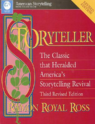 Image for Storyteller, 3rd Revised Edition (American Storytelling)