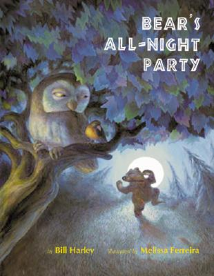 Image for Bear's All-Night Party