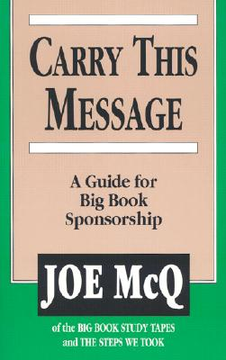 Carry This Message, McQ, Joe