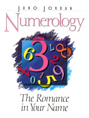 Image for Numerology the Romance in Your Name