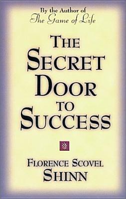 Secret Door to Success, FLORENCE SCOVEL SHINN