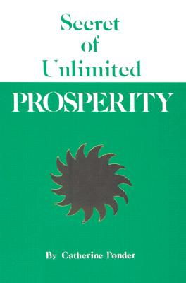 Image for The Secret of Unlimited Prosperity