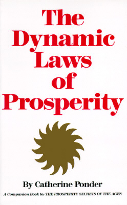 Image for DYNAMIC LAWS OF PROSPERITY