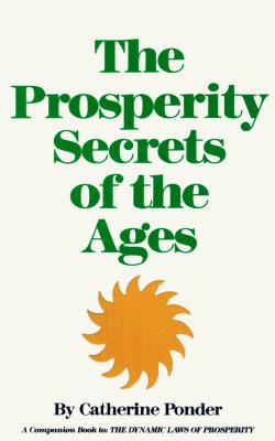 Image for Prosperity Secrets of the Ages