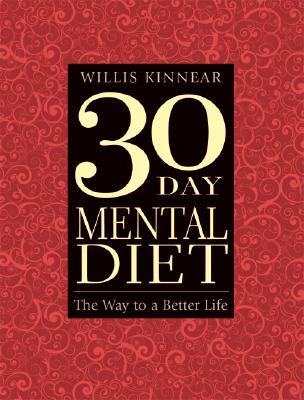 Image for 30-Day Mental Diet: The Way to a Better Life