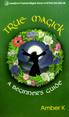 Image for True Magick: A Beginner's Guide