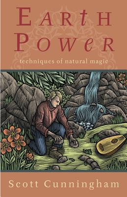 Image for Earth Power : Techniques of Natural Magic (Practical Magick Ser.)