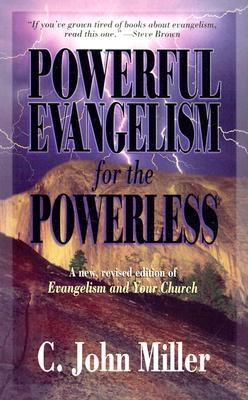 Image for ***Powerful Evangelism for the Powerless