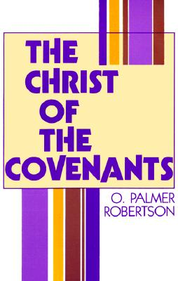 Image for Christ Of The Covenants