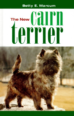 Image for The New Cairn Terrier (Dog Breed Books)