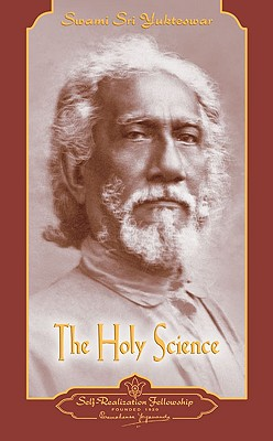 Image for The Holy Science (Self-Realization Fellowship)