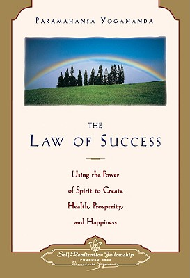 Image for The Law of Success (Self-Realization Fellowship)