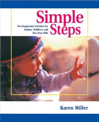 Simple Steps, Karen Miller