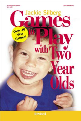 Image for Games to Play with Two Year Olds