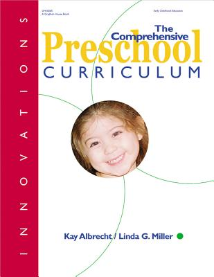 Image for INNOVATIONS: COMPREHENSIVE PRESCHOOL CURRICULUM