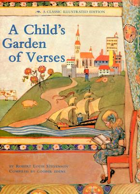 Childs Garden of Verses, ROBERT LOUIS STEVENSON
