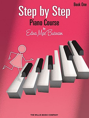 Image for Step by Step Piano Course - Book 1 (Step by Step (Hal Leonard))