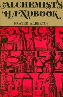 Image for Alchemist's Handbook