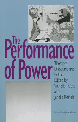 Image for Performance of Power