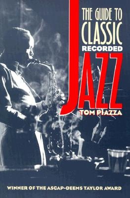 Image for The Guide to Classic Recorded Jazz