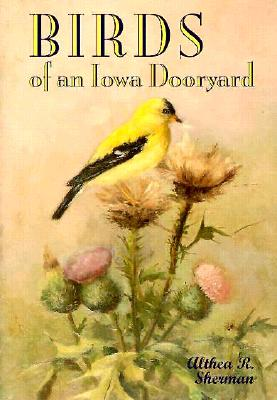 Image for Birds of an Iowa Dooryard (Bur Oak Book)
