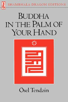 Image for Buddha in the Palm of Your Hand