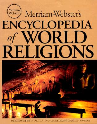 Image for Merriam-Webster's Encyclopedia of World Religions