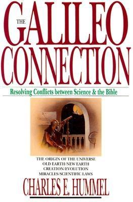 Image for The Galileo Connection