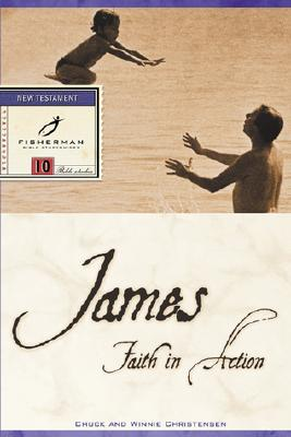 Image for James : Faith in Action