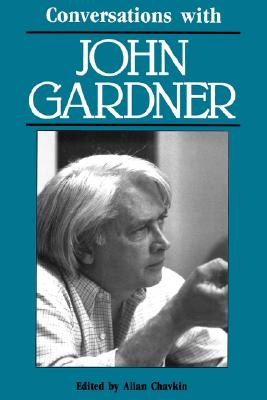 Image for Conversations with John Gardner (Literary Conversations Series)