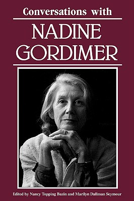 Conversations with Nadine Gordimer (Literary Conversations Series)