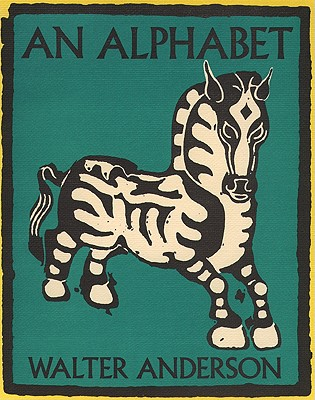 An Alphabet, Anderson, Walter