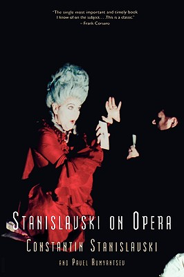 Image for Stanislavski on Opera