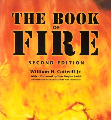 Book of Fire, Cottrell, William H.