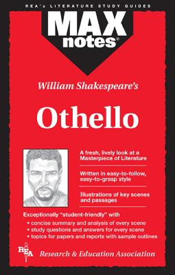 Image for Othello  (MAXNotes Literature Guides)