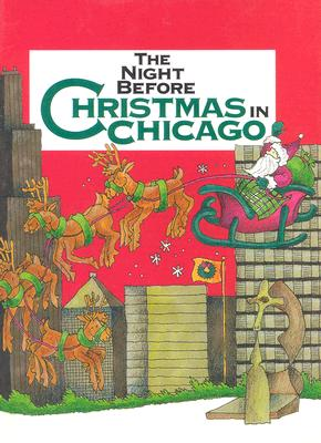 Image for Night Before Christmas in Chicago