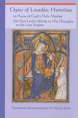 Image for Homilies (Cistercian Fathers)