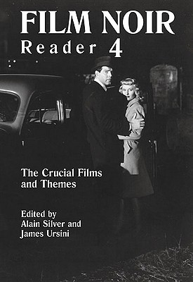 Image for Film Noir Reader 4: The Crucial Films and Themes (Limelight) (Bk. 4)
