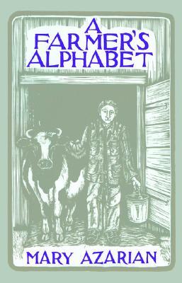 FARMER'S ALPHABET, AZARIAN, MARY