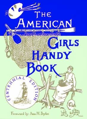 Image for American Girls Handy Book