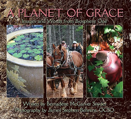 Planet of Grace: Images and Words from Biosphere One, Bernadette McCarver Snyder
