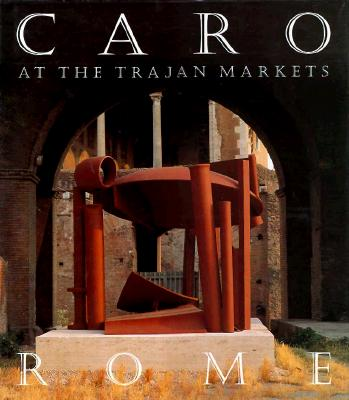 Image for Caro at the Trajan Markets, Rome