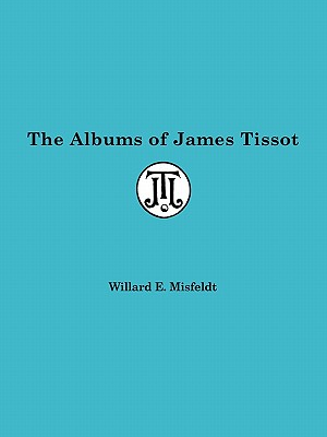 Image for Albums of James Tissot