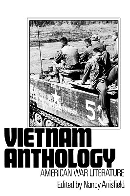 Image for Vietnam Anthology: American War Literature