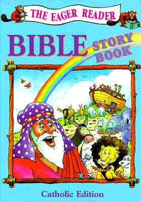 Image for BIBLE STORY BOOK CATHOLIC