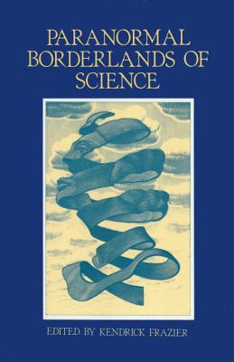 Image for Paranormal Borderlands of Science