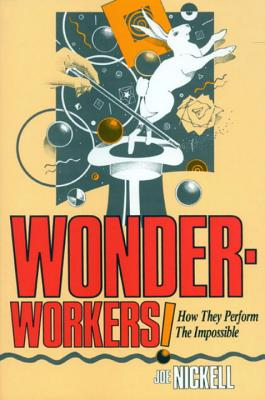 Image for Wonder-Workers!