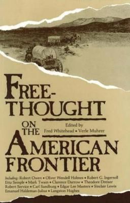 Image for Free-Thought on the American Frontier