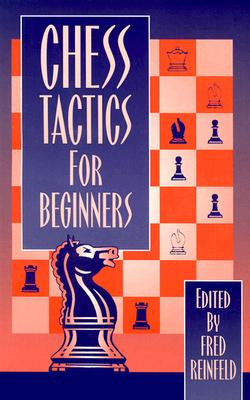 Image for CHESS TACTICS FOR BEGINNERS