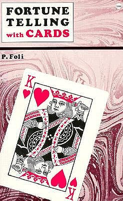 Image for Fortune Telling with Cards